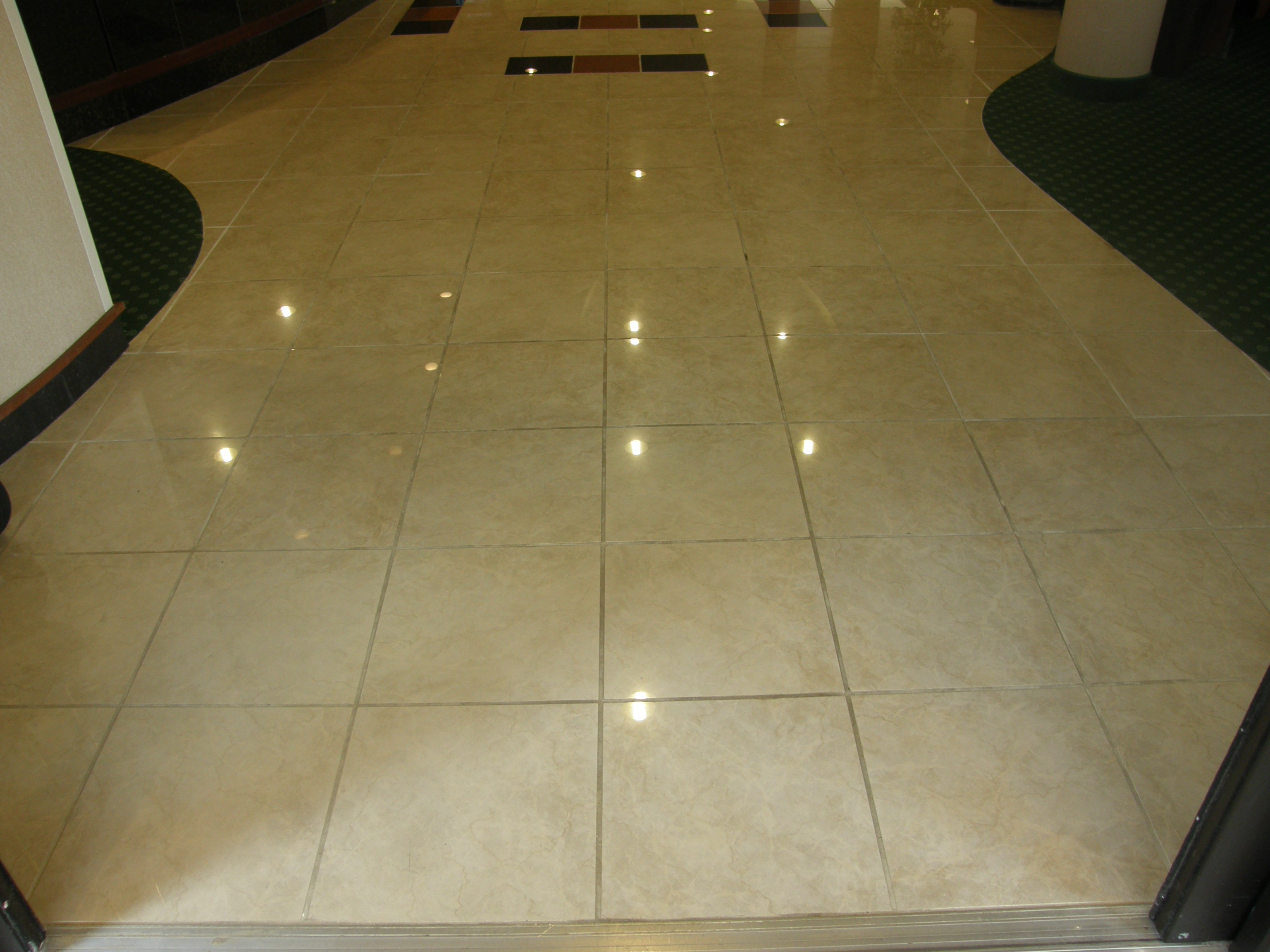Tile Grout Cleaning, Color Sealing, Repair, Shower Restoration